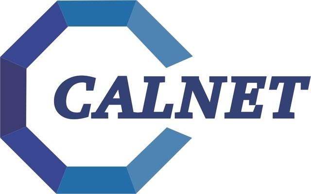 Partnership for Success (PRNewsfoto/CALNET Inc)