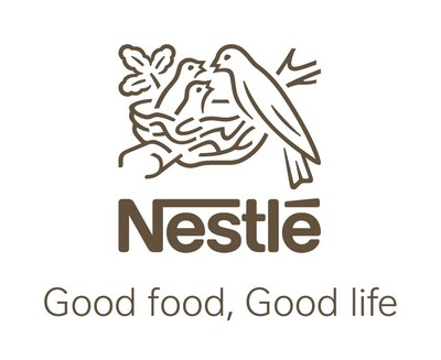 Nestle - Good food, Good life (PRNewsfoto/Nestle USA)