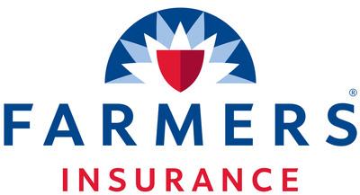 Farmers Insurance Logo. (PRNewsFoto/Farmers Insurance)