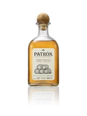PATRÓN Sherry Cask Aged Añejo Tequila