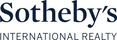 Sotheby's International Realty logo. (PRNewsFoto/Sotheby's International Realty) (PRNewsfoto/Sotheby's International Realty)