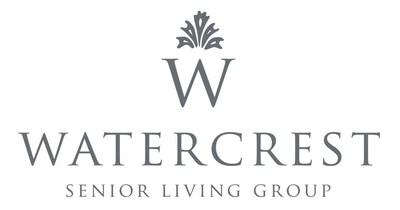 www.watercrestseniorliving.com (PRNewsfoto/Watercrest Senior Living Group)